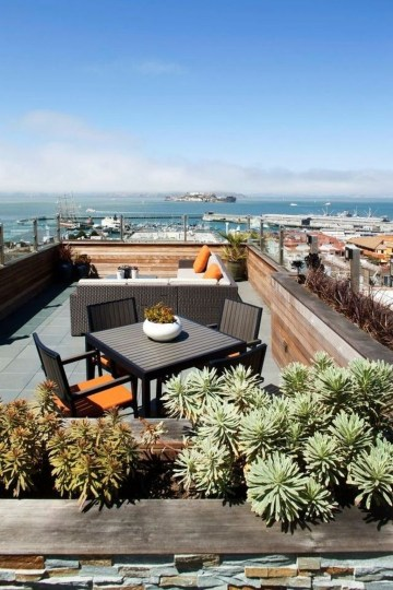 Simple Terrace Ideas You Can Try18