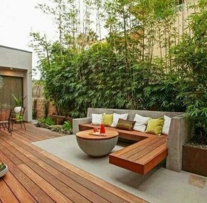 Simple Terrace Ideas You Can Try34