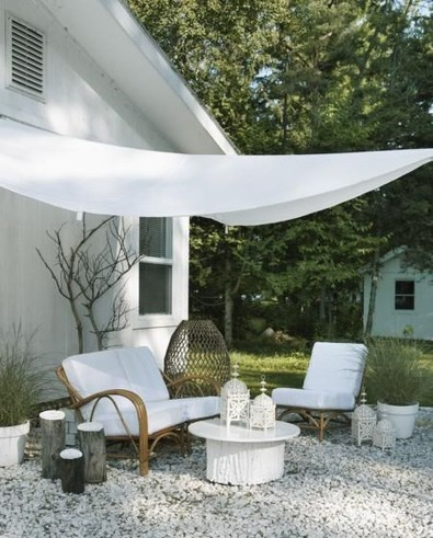 Simple Terrace Ideas You Can Try41