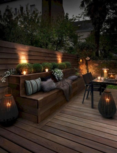 Simple Terrace Ideas You Can Try48