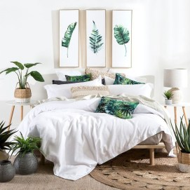 Amazing Interior Decoration Ideas With Enchanting Hearts Of Textiles15