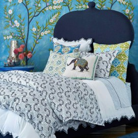 Amazing Interior Decoration Ideas With Enchanting Hearts Of Textiles19