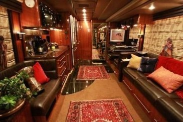 Amazing Rv Decorating Ideas For Your Enjoyable Trip05