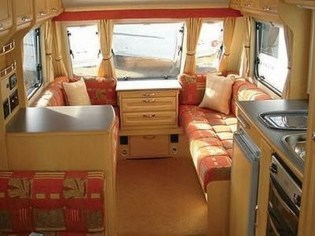 Amazing Rv Decorating Ideas For Your Enjoyable Trip12