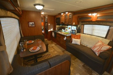 Amazing Rv Decorating Ideas For Your Enjoyable Trip36