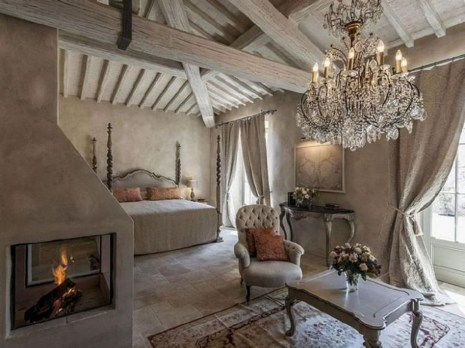 Awesome Diy Rustic And Romantic Master Bedroom Ideas20