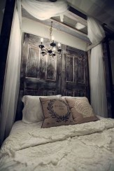 Awesome Diy Rustic And Romantic Master Bedroom Ideas29