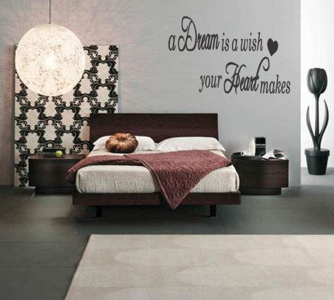 Awesome Diy Rustic And Romantic Master Bedroom Ideas39