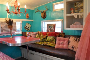 Awesome Rv Living Room Remodel Design22
