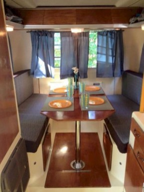 Awesome Rv Living Room Remodel Design34