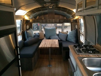 Awesome Rv Living Room Remodel Design36