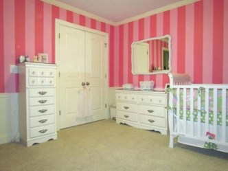 Awesome Striped Painted Wall Design And Decorating Ideas27