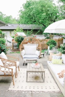 Beautiful Outdoor Living Decoration Ideas20