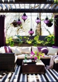 Beautiful Outdoor Living Decoration Ideas21