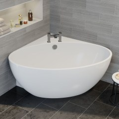 Best Bathroom Decorating Ideas For Comfortable Bath02