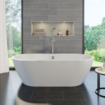 Best Bathroom Decorating Ideas For Comfortable Bath09
