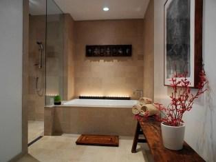 Best Bathroom Decorating Ideas For Comfortable Bath17