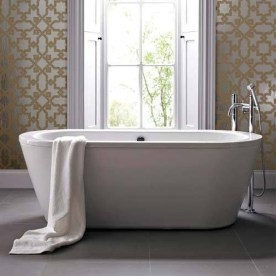 Best Bathroom Decorating Ideas For Comfortable Bath32