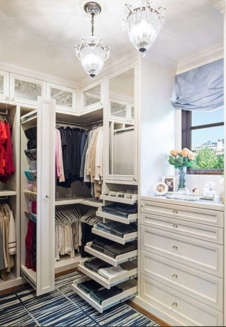 Best Closet Design Ideas For Your Bedroom13