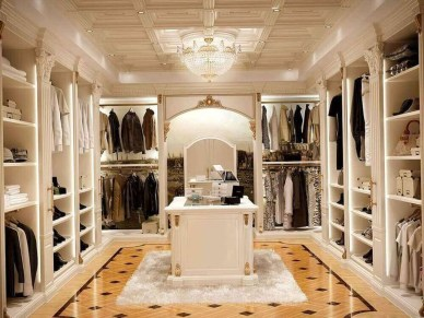 Best Closet Design Ideas For Your Bedroom17