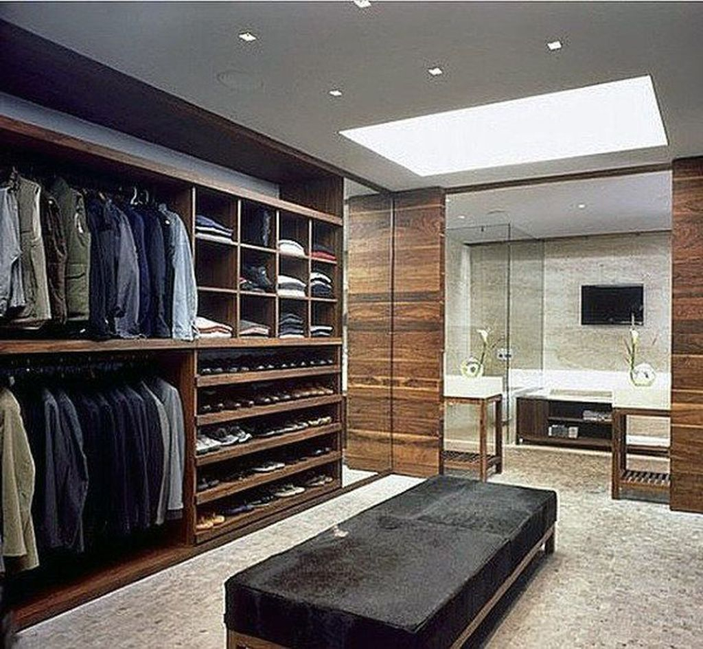 Best Closet Design Ideas For Your Bedroom40