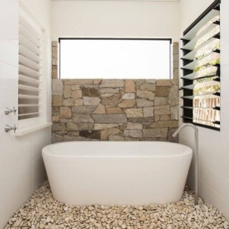 Best Natural Stone Floors For Bathroom Design Ideas02