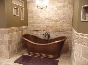 Best Natural Stone Floors For Bathroom Design Ideas13