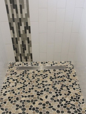 Best Natural Stone Floors For Bathroom Design Ideas22