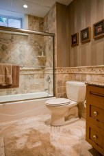 Best Natural Stone Floors For Bathroom Design Ideas27