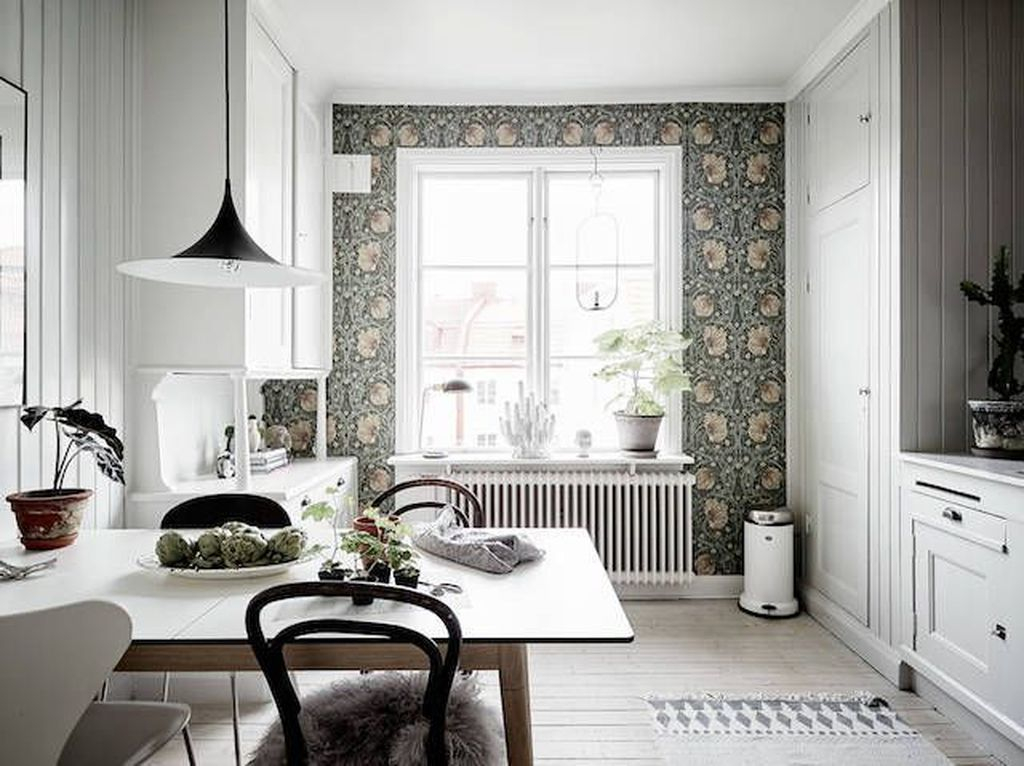 Best Swedish Decor Interior Decor Ideas42