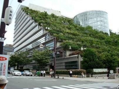 Best Vertical Farming Architecture Design Inspirations13