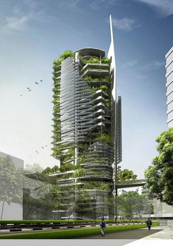 Best Vertical Farming Architecture Design Inspirations14