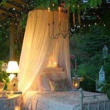 Chic Boho Bedroom Ideas For Comfortable Sleep At Night42