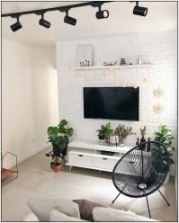 Impressive Apartment Living Room Decorating Ideas On A Budget01