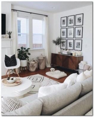 Impressive Apartment Living Room Decorating Ideas On A Budget07