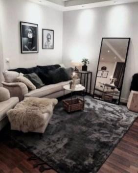 Impressive Apartment Living Room Decorating Ideas On A Budget15