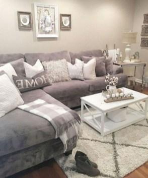 Impressive Apartment Living Room Decorating Ideas On A Budget16