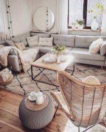 Impressive Apartment Living Room Decorating Ideas On A Budget36