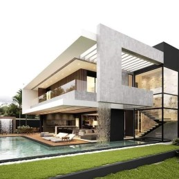 Modern Architecture House And Building Inspirations02