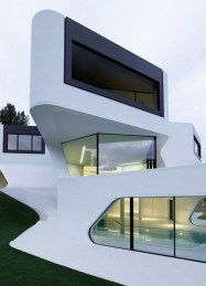 Modern Architecture House And Building Inspirations05