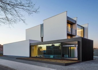 Modern Architecture House And Building Inspirations11