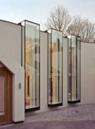 Modern Architecture House And Building Inspirations21