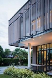 Modern Architecture House And Building Inspirations37