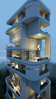 Modern Architecture House And Building Inspirations39