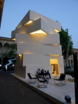Modern Architecture House And Building Inspirations44