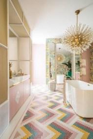 Most Popular Bathroom Color Design Ideas03
