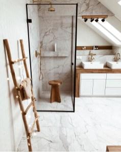 Most Popular Bathroom Color Design Ideas12