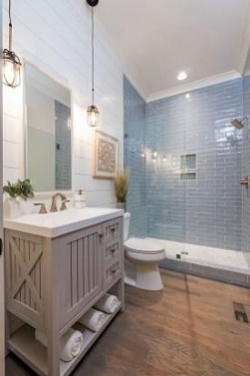Most Popular Bathroom Color Design Ideas16