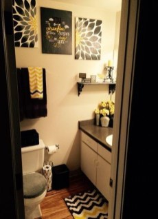 Most Popular Bathroom Color Design Ideas21