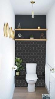 Most Popular Bathroom Color Design Ideas31